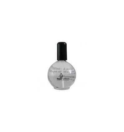 Top coat Nail Perfect 75ml Cabine