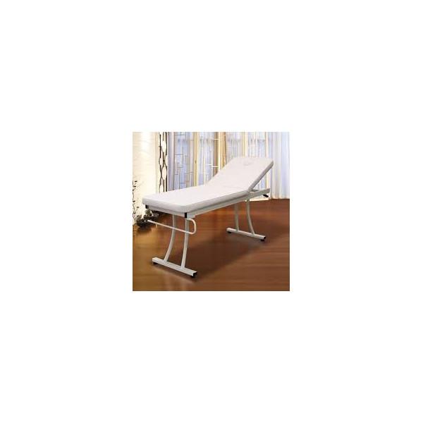 TABLE DE SOINS / EPILATION ECO Avec porte rouleau