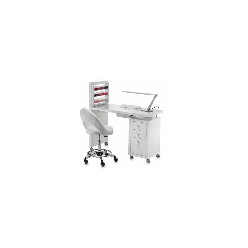 Table Manucure Square Display Aspi 308LX
