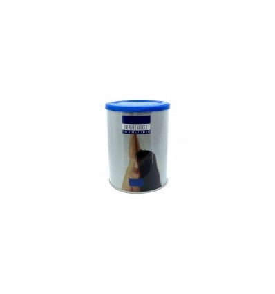 Cire pelable naturelle pot 800g
