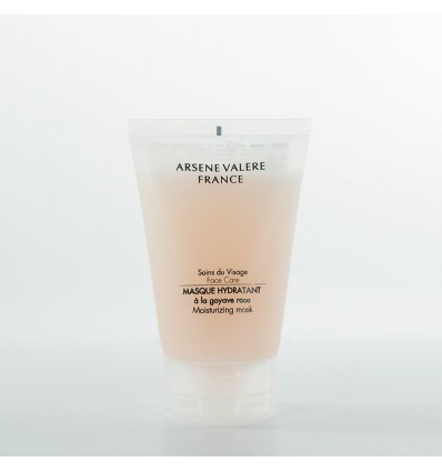 Masque Hydratant à la Goyave Rose 250ml
