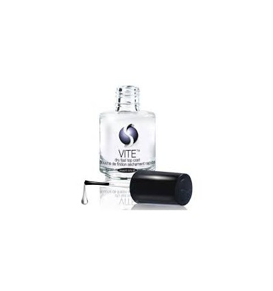 Top Coat SECHE VITE ultra rapide 14ml