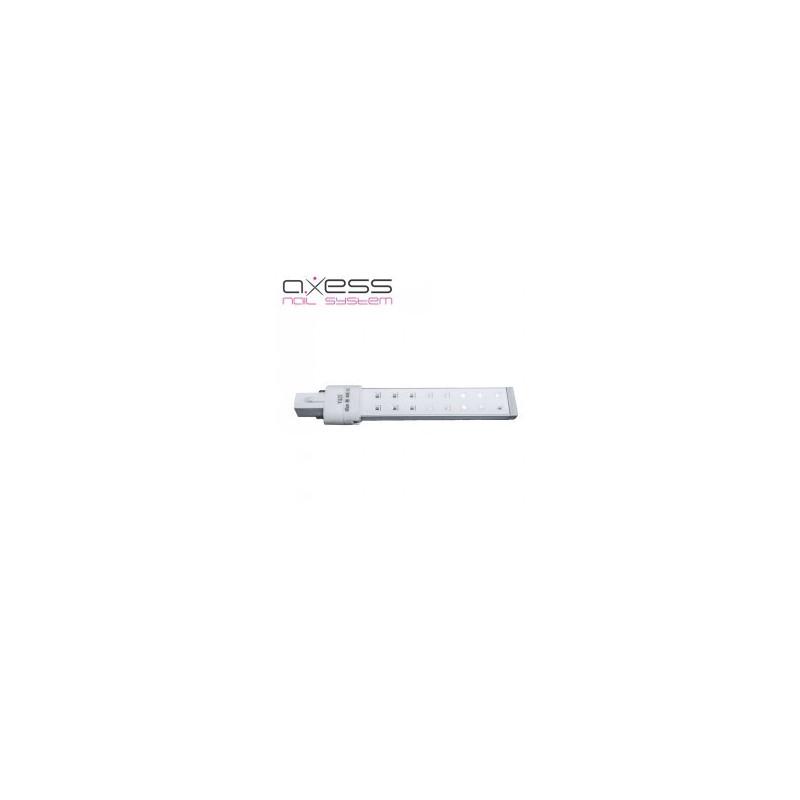 tube LED lampe ongles