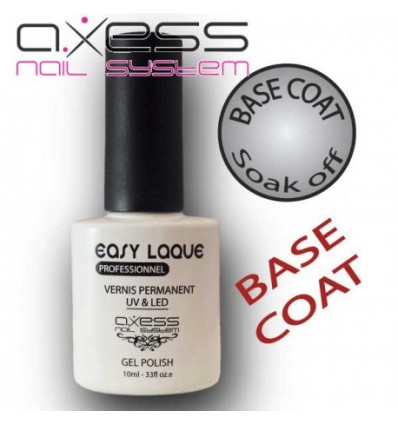 Base Coat Easy Laque 10ml