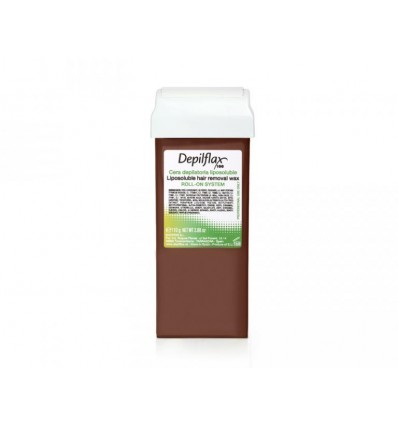 Cartouche Choco Therapie 100ml Depilflax